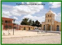 igreja de São Jose Operario, Por Naninha Ferreira
