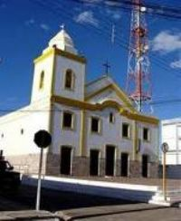 Igreja Matriz de Macau, Por Pedro Máximo Costa da Silva
