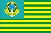 bandeira de nova cruz, Por Narciso
