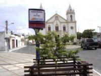 Igreja Matriz de N. Sa da Imaculada Conceição em Nova Cruz, Por Igor