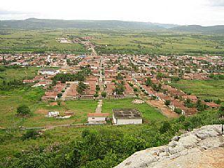 cidade de São José do Campestre