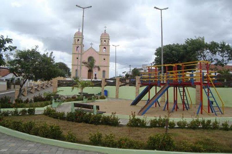 SÃO PAULO DO POTENGI  - SÃO PAULO DO POTENGI - RN