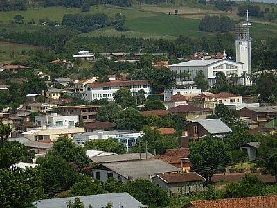 Campinas do Sul Rio Grande do Sul fonte: www.ferias.tur.br