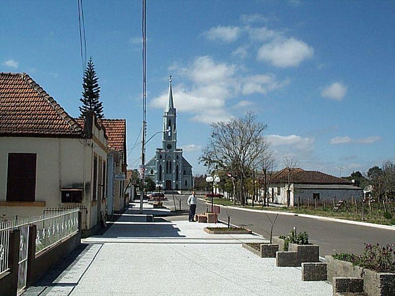 Passo do Sobrado Rio Grande do Sul fonte: www.ferias.tur.br