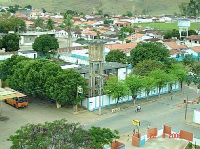 cidade de Macarani
