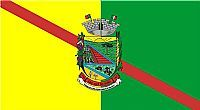 S�o Jos� do Ouro - Bandeira do Munic�pio