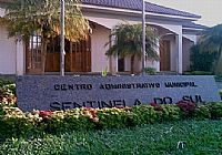 Sentinela do Sul - Sentinela do Sul - RS