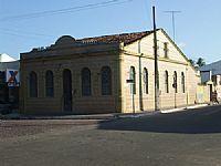 Casa Século XIX-Foto:Madson Cléber