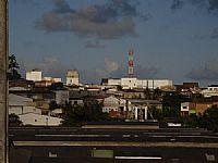 Vista parcial da cidade-Foto:marcelo barreto sobr…