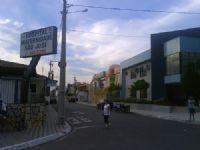 rua de itabaiana, Por alysson