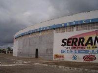 estadio de futebol de itabaiana, Por alysson