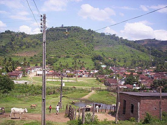 Poço Central - Cidade de Poço Central-BA-Foto Eddie Araujo 299438e5fad