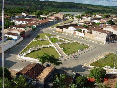 Presidente Jânio Quadros Bahia fonte: www.ferias.tur.br
