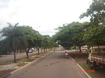 Divinópolis do Tocantins Tocantins fonte: www.ferias.tur.br