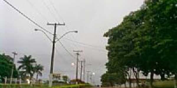 Avenida Paraná-Foto:fabio look