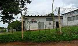 Santana - Estação de tratamento de água de Santana-BA-Foto:Dênis Santana