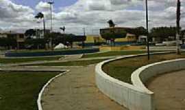 Santana do Sobrado - Praça em Santana do Sobrado-Foto:ADALBERTO ELETRICIST…