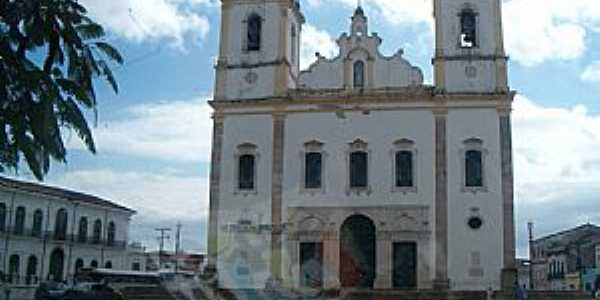 Santo Amaro-BA-Igreja de N.Sra.da Purifica��o-Foto:geisson