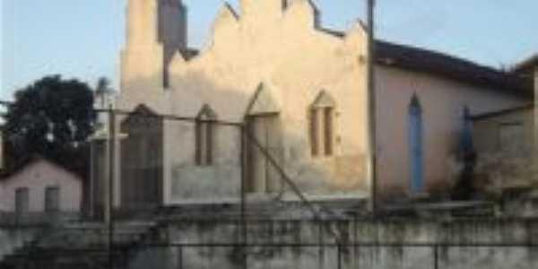 Igreja Matriz, Por Roberto