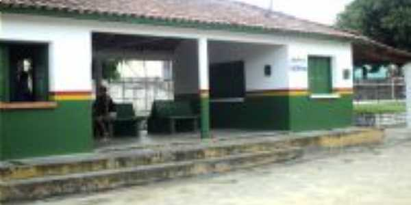 Ponto de Ônibus, Por Roberto