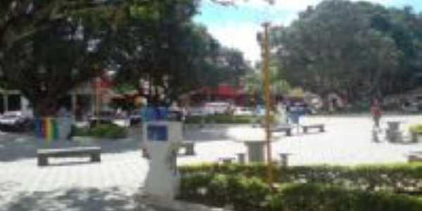 Praça 07 de Setembro, Por Noeme