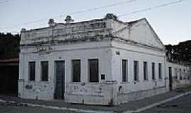 Santo Inácio - Casarão-Foto:edsonnogueira