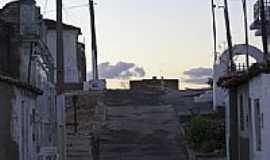 Santo Inácio - Entrada da cidade-Foto:edsonnogueira