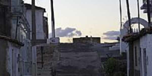 Entrada da cidade-Foto:edsonnogueira
