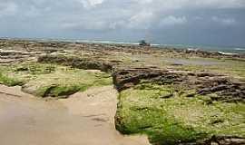 Jequiá da Praia - Jequiá da Praia-AL-Dunas de Marapé-Foto:enioprado