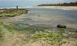 Jequiá da Praia - Jequiá da Praia-AL-Dunas do Marapé-Foto:enioprado