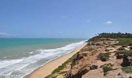 Jequiá da Praia - Jequiá da Praia-AL-Praia de Jacarecica do Sul-Foto:www.praias-360.com.br