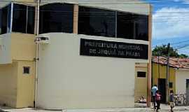 Jequiá da Praia - Jequiá da Praia-AL-Prefeitura Municipal-Foto:www.cidade-brasil.com.br