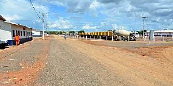 Obras da Ferrovia Oeste Leste que estão mudando para melhor São Desidério - BA