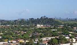 Colniza - Vista da cidade-Foto:euemerson
