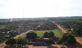 Colniza - Campo de futebol-Foto:euemerson