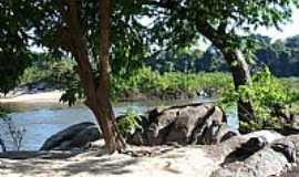 Colniza - Colniza-MT-Ilha do Cotovelo no Rio Roosevelt-Foto:wagner malheiros