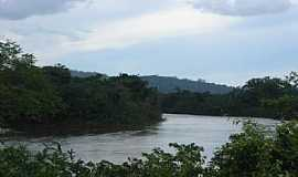 Rondolândia - Rondolândia-MT-Rio Branco-Foto:Henrique Fortes