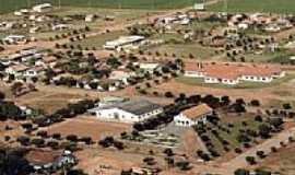 Santa Rita do Trivelato - Vista aérea por Lekkão Rodrigues