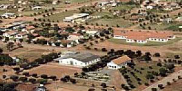 Vista aérea por Lekkão Rodrigues