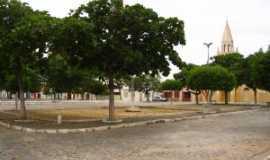 São Domingos - Praça da Matriz, Por Ell