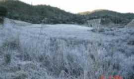 Westfalia - geada em westfalia, Por thiago