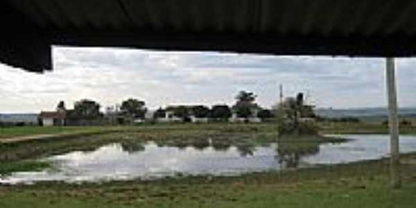 Fazenda St.Antonio-Foto:Henrique de BORBA