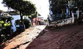 São João do Norte - São João do Norte-ES-Rua da Vila-Foto:nil santos