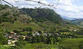 São João do Norte - São João do Norte-ES-Vista da Vila e região-Foto:mayara santos