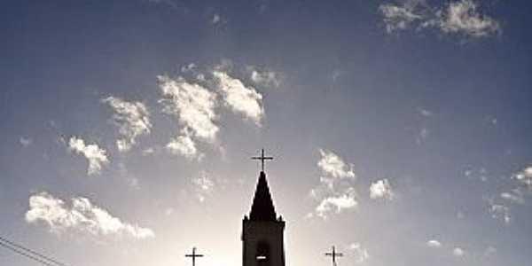 São João do Norte-ES-Igreja de São João Batista-Foto:mariana de moraes