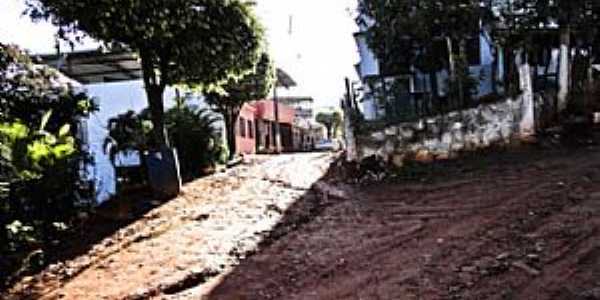 São João do Norte-ES-Rua da Vila-Foto:nil santos