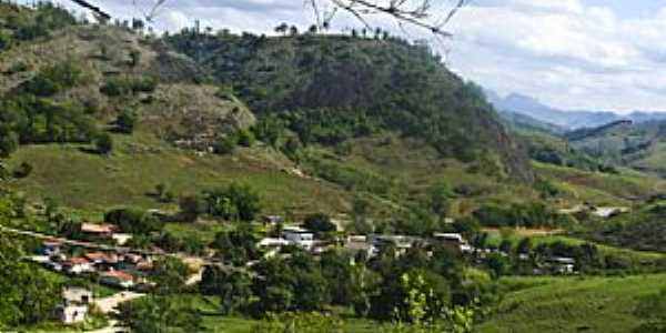 São João do Norte-ES-Vista da Vila e região-Foto:mayara santos