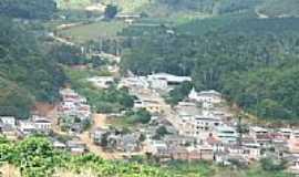 Santa Cruz de Irupi - Vista da cidade-Foto:cabide