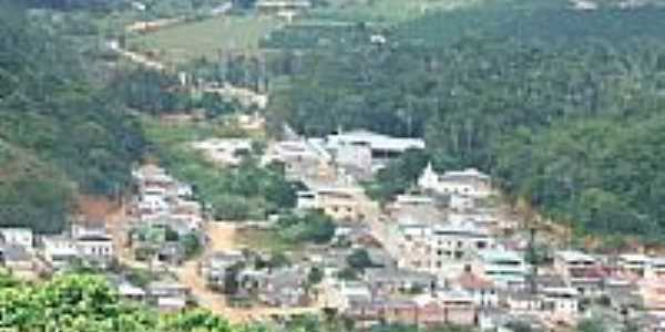 Vista da cidade-Foto:cabide