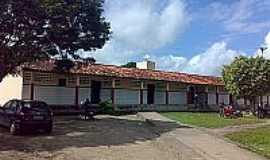 São Felipe - Colégio João Durval Carneiro (São Felipe - BA)